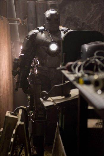 Iron Man Photo 41 - Large