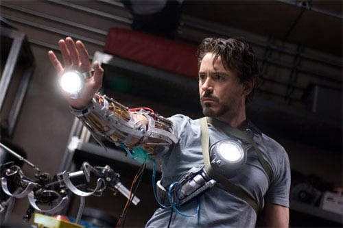 Iron Man Photo 33 - Large