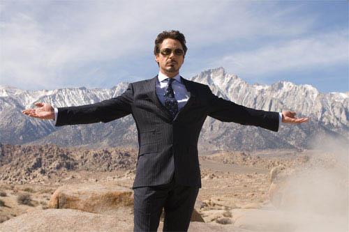 Iron Man Photo 35 - Large