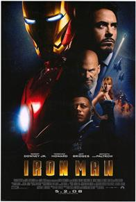 Iron Man Photo 42