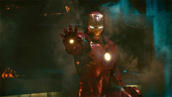 Iron Man 2 Photo 3 - Large