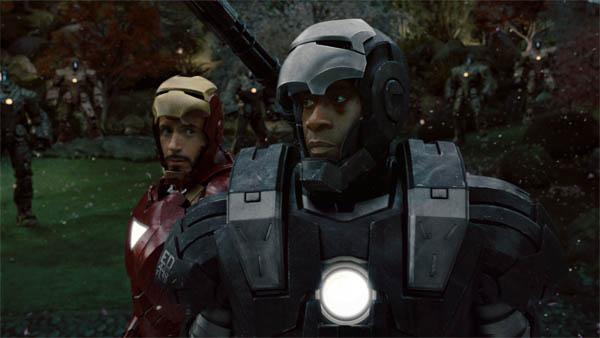 Iron Man 2 Photo 9 - Large