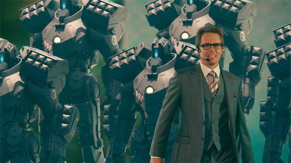 Iron Man 2 Photo 10 - Large