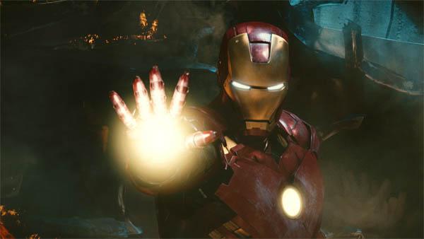 Iron Man 2 Photo 2 - Large