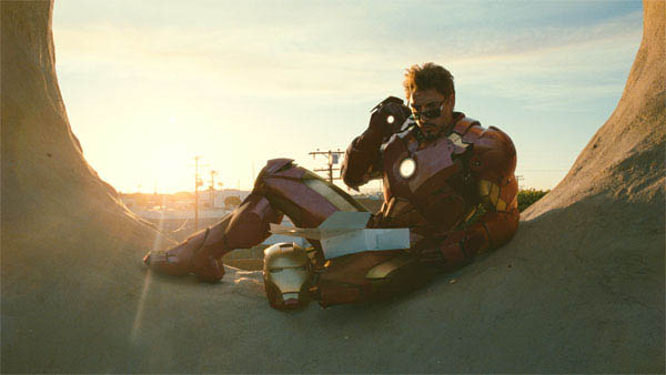 Iron Man 2 Photo 8 - Large