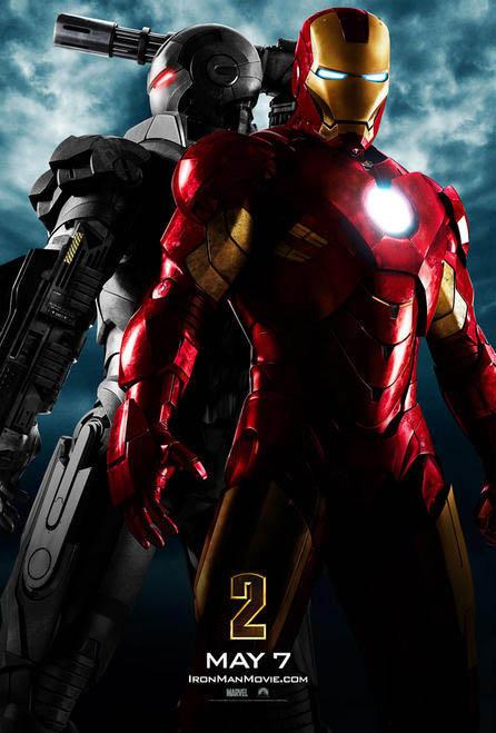 Iron Man 2 Photo 38 - Large