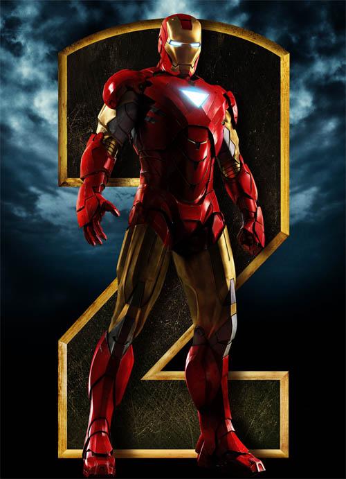 Iron Man 2 Photo 39 - Large