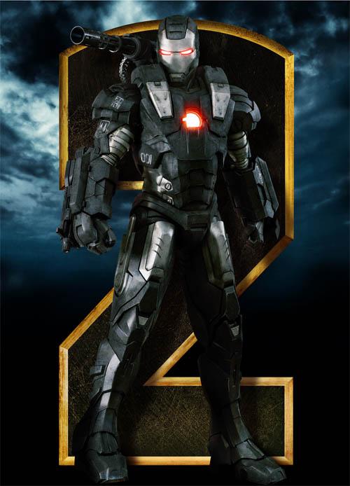 Iron Man 2 Photo 40 - Large