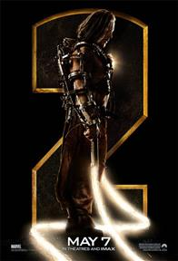 Iron Man 2 Photo 41