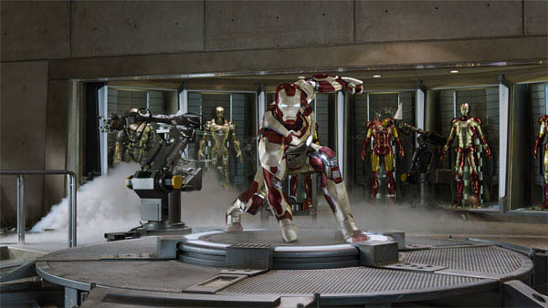 Iron Man 3 Photo 13 - Large