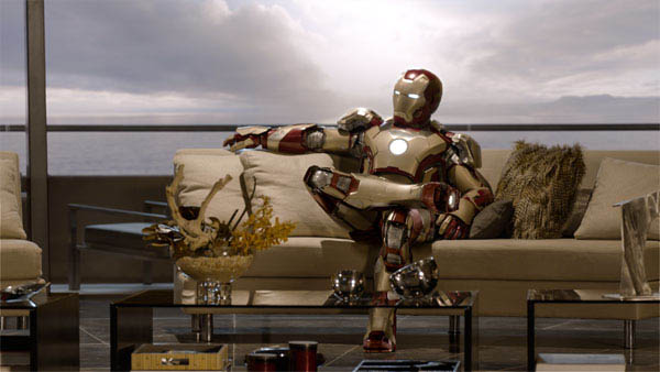 Iron Man 3 Photo 8 - Large