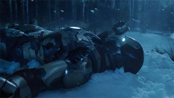 Iron Man 3 Photo 9 - Large