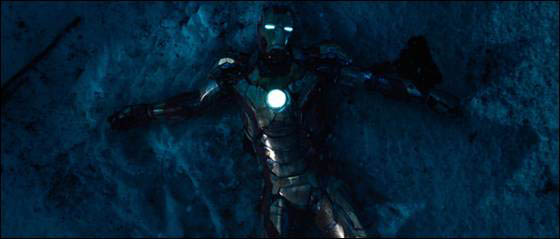 Iron Man 3 Photo 3 - Large