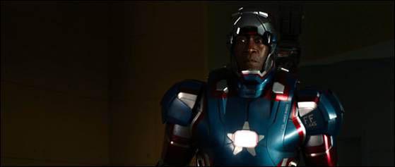 Iron Man 3 Photo 1 - Large