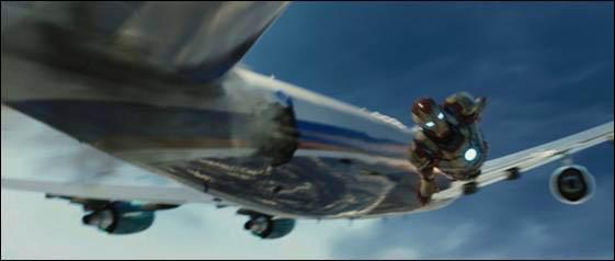 Iron Man 3 Photo 2 - Large