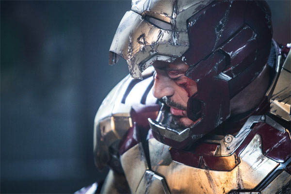 Iron Man 3 Photo 18 - Large