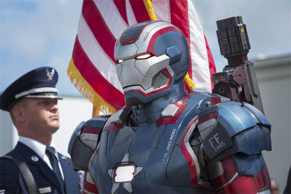 Iron Man 3 Photo 14 - Large