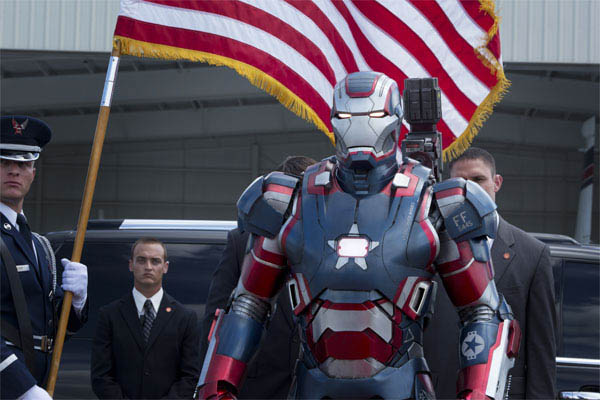 Iron Man 3 Photo 17 - Large