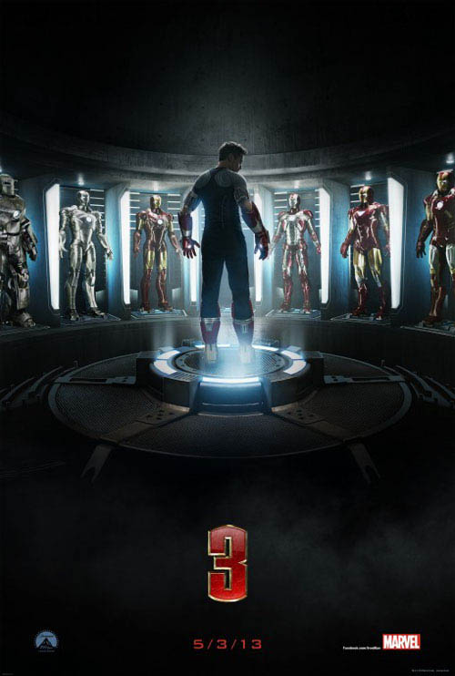 Iron Man 3 Photo 22 - Large