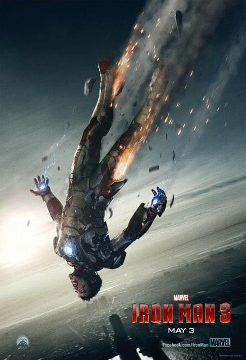 Iron Man 3 Photo 21 - Large