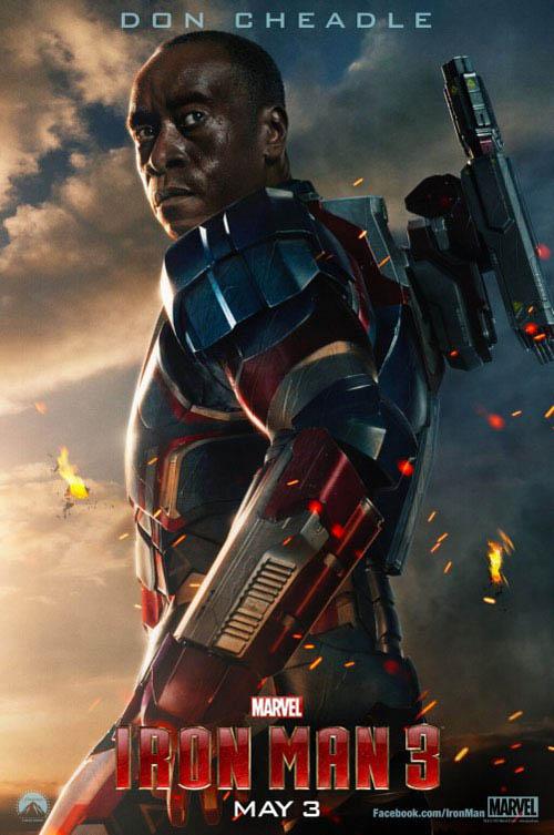 Iron Man 3 Photo 25 - Large