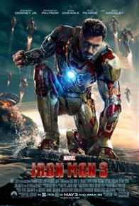 Iron Man 3 Photo 23
