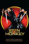 Iron Monkey Movie Poster