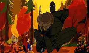 The Iron Giant Photo 4 - Large