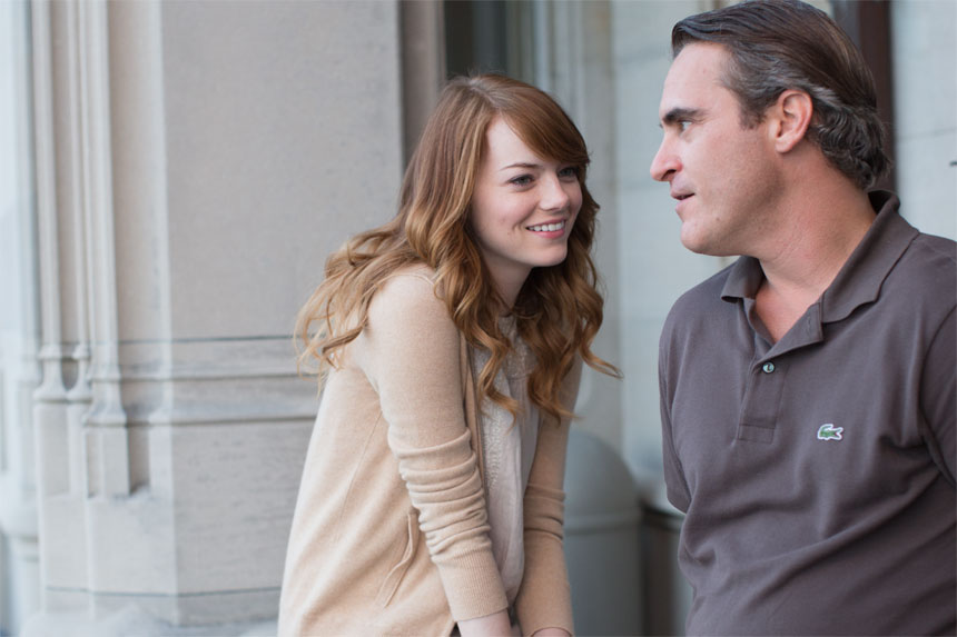 Irrational Man Photo 1 - Large