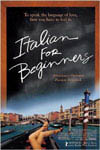 Italian For Beginners Movie Poster