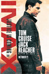 Jack Reacher: Never Go Back - The IMAX Experience