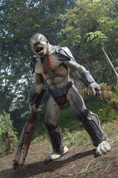 Jack Brooks: Monster Slayer Photo 21 - Large