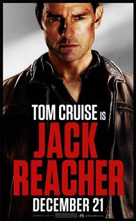 Jack Reacher Photo 22