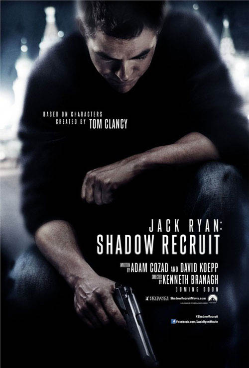 Jack Ryan: Shadow Recruit Photo 11 - Large