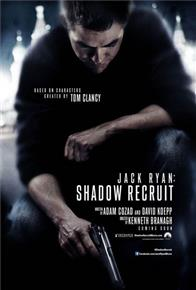 Jack Ryan: Shadow Recruit Photo 11