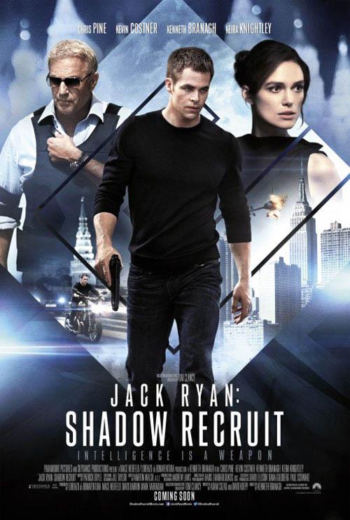 Jack Ryan: Shadow Recruit Photo 12 - Large