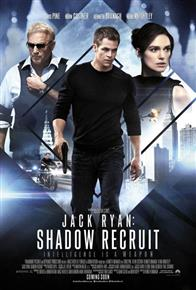 Jack Ryan: Shadow Recruit Photo 12