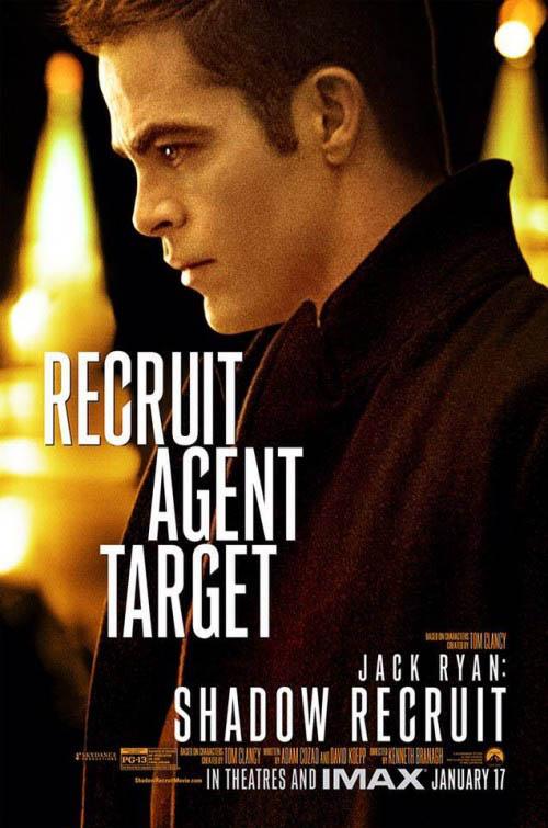 Jack Ryan: Shadow Recruit Photo 14 - Large