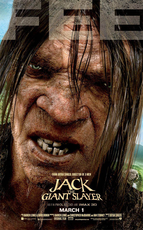 Jack the Giant Slayer Photo 47 - Large