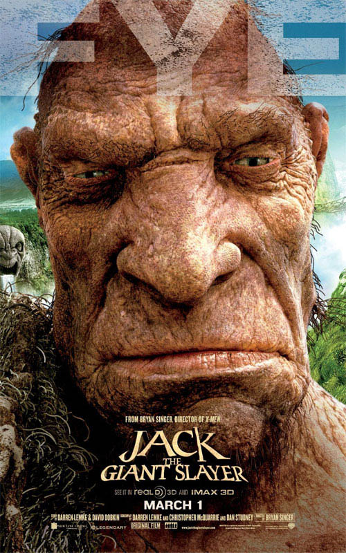 Jack the Giant Slayer Photo 48 - Large