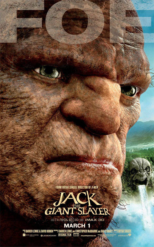 Jack the Giant Slayer Photo 49 - Large