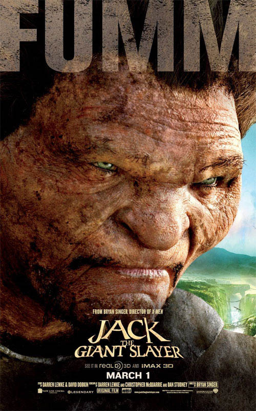 Jack the Giant Slayer Photo 50 - Large