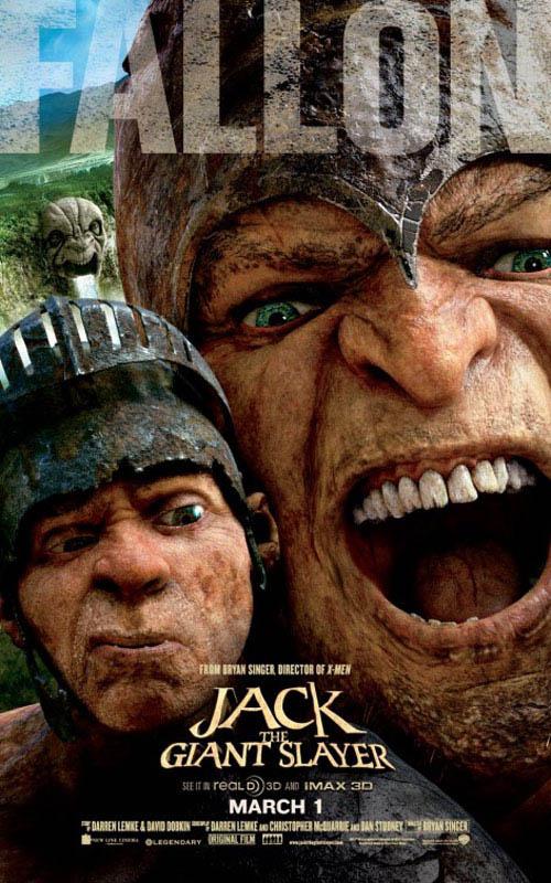 Jack the Giant Slayer Photo 46 - Large
