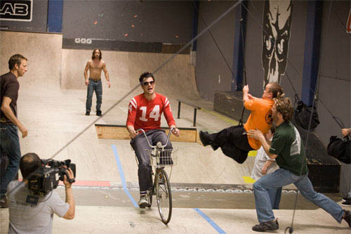 jackass number two Photo 13 - Large