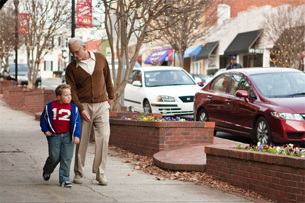 Jackass Presents: Bad Grandpa Photo 8 - Large