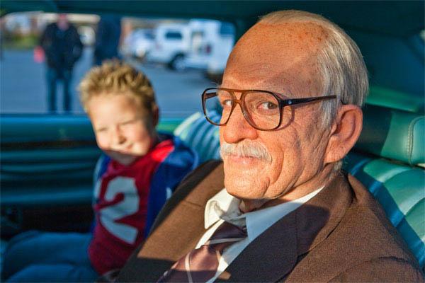 Jackass Presents: Bad Grandpa Photo 12 - Large