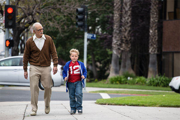 Jackass Presents: Bad Grandpa Photo 17 - Large