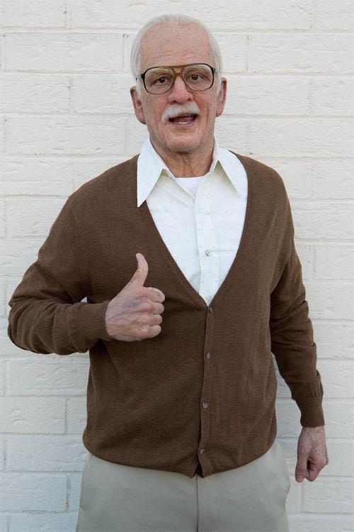 Jackass Presents: Bad Grandpa Photo 31 - Large