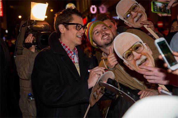 Jackass Presents: Bad Grandpa Photo 24 - Large