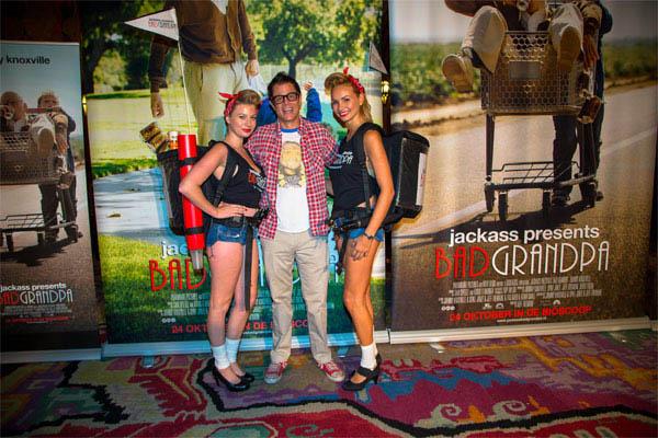 Jackass Presents: Bad Grandpa Photo 26 - Large